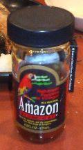 Amazonhabanero
